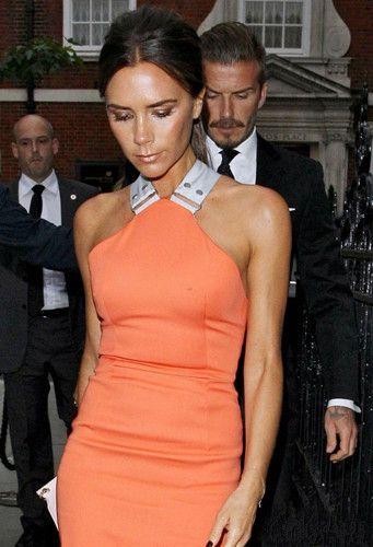 Dieta rapidă a Victoriei Beckham: slăbeşti 3 kilograme într-o săptămână