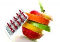 Simptomele şi efectele lipsei de vitamine şi minerale