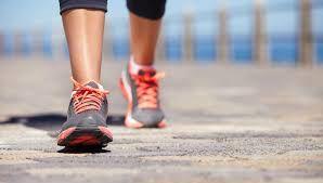 O simplă plimbare pe jos-15 de beneficii uimitoare