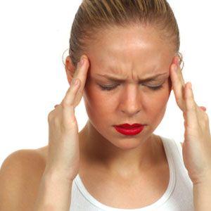 Telefonul mobil sau scaunul pe care stai la birou îţi pot da dureri de cap. Iată şi alte cauze surprinzătoare