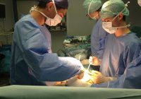 Vezică urinară reconstruită din intestinul subțire