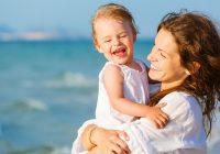 Aflati din revista Doctorul zilei de la ce varsta trebuie dusi copiii la mare