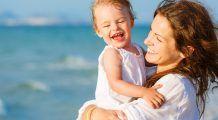 Soare și vitamina D  în combinația perfectă