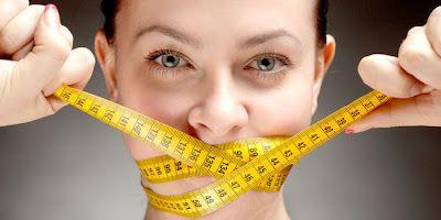 Ce efect devastator au asupra femeilor dietele prea stricte