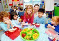 Brânza este o legumă, cred elevii din clasele primare