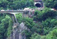 Răniţii din Muntenegru vor ajunge în patru spitale din Bucureşti