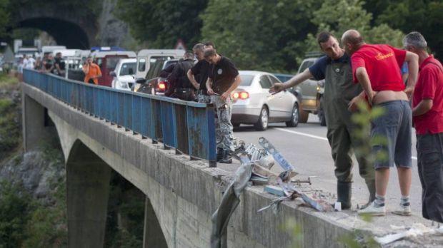 Colegiul Psihologilor din România vor oferi asistență de specialitate gratuită victimelor accidentului din Muntenegru