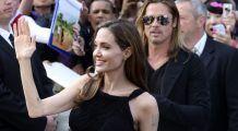 Angelina Jolie şi-a făcut prima apariţie publică după operaţia de dublă mastectomie