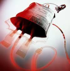 """""""Sângele de supravieţuitor"""", la mare căutare pe piaţa neagră"""