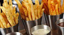 Cartofii prăjiţi sunt adevărate bombe alimentare: 3 motive importante pentru care ar trebui să-i eviţi