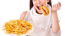 Anumite alimente, pe care aproape toată lumea le consumă, creează dependenţă şi cresc pofta de mâncare cauzând obezitate