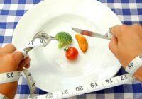 Cu cât ne prelungim viaţa dacă mâncăm mai puţin