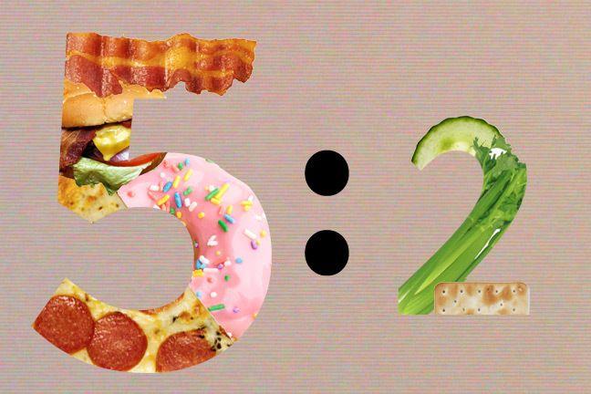 Slăbeşte rapid cu Dieta bazată pe post. Cinci zile mănânci ce vrei! Vezi ce trebuie să faci în celelalte două!