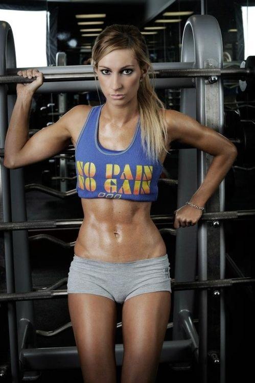 Faci exerciţii regulat dar nu eşti mulţumit de rezultate? Iată unde greşeşti