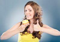 Dulciurile, uleiul sau apa cu zahăr te scapă de kilogramele nedorite. Iată ce trucuri de slăbit neobişnuite recomandă specialiştii
