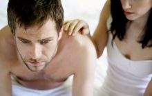 Nu putea să rămână gravidă deoarece SPERMA SOŢULUI era grav afectată de un lucru pe care ÎL FACI ŞI TU ÎN FIECARE ZI