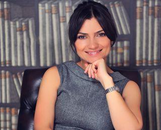 Larisa Petrini, un ambasador al sănătății printre români