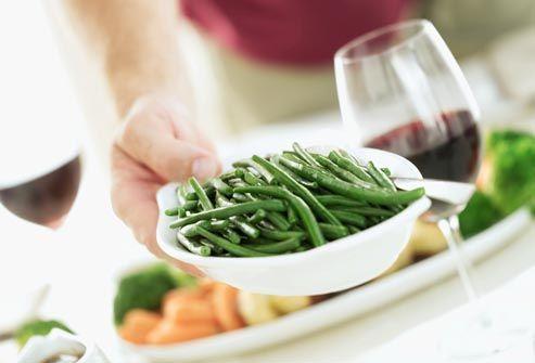 Umpleți-vă farfuria cu legume