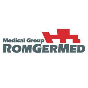 Proiect unic în România marca Romgermed