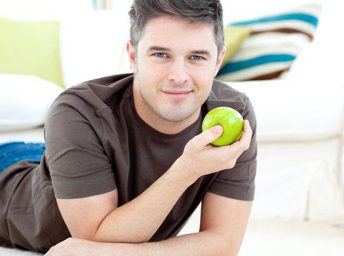 Top zece alimente esentiale pentru sexul tare