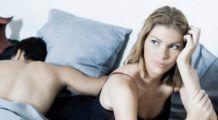CONSECINŢE neplăcute. La ce poate duce lipsa sexului
