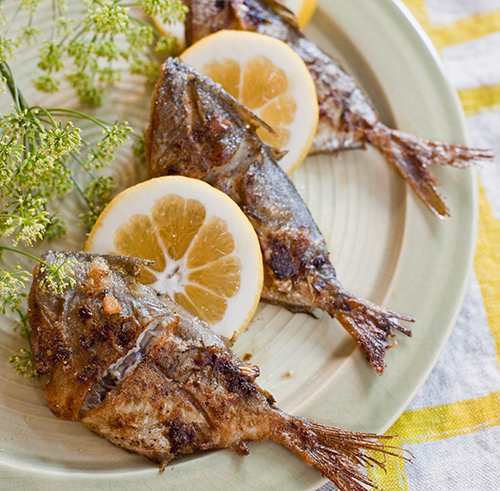 Ce efect uimitor are consumul moderat de peşte asupra inimii