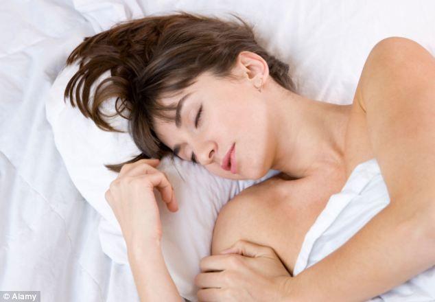 Cât trebuie să dormi pe noapte ca să ai o inimă sănătoasă