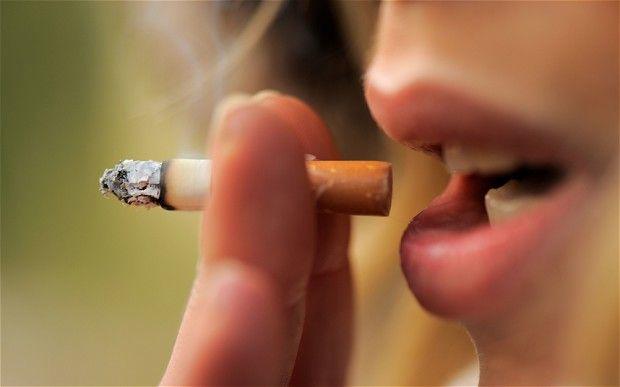 OMS: 50% dintre fumători vor muri prematur din cauza afecţiunilor provocate de tutun