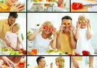 Dieta vegetariană câştigă teren printre sportivi. Vezi care sunt beneficiile unei astel de alimentaţii!