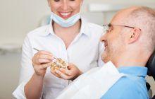 Cine are gratuitate la dentist? Servicii medicale decontate de CNAS