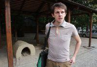 Rezidentul care refuză sa plece din România
