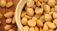Beneficiile uimitoare ale nucilor de Macadamia