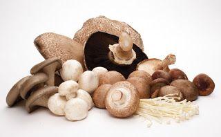 Dieta cu ciuperci te ajută să slăbeşti sănătos