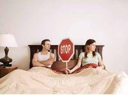 Lipsa sexului creşte riscul bolilor de inimă şi al cancerului de prostată