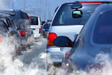 Poluarea atmosferică ucide anual peste un milion de oameni