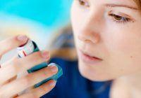Kitul de asistență a bolnavului cu astm – instrument util  pentru mai mult de un milion de români