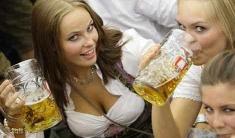 Consumul moderat de bere are un efect uimitor asupra creierului
