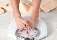 Care e greutatea ideală, în funcție de vârstă și înălțime