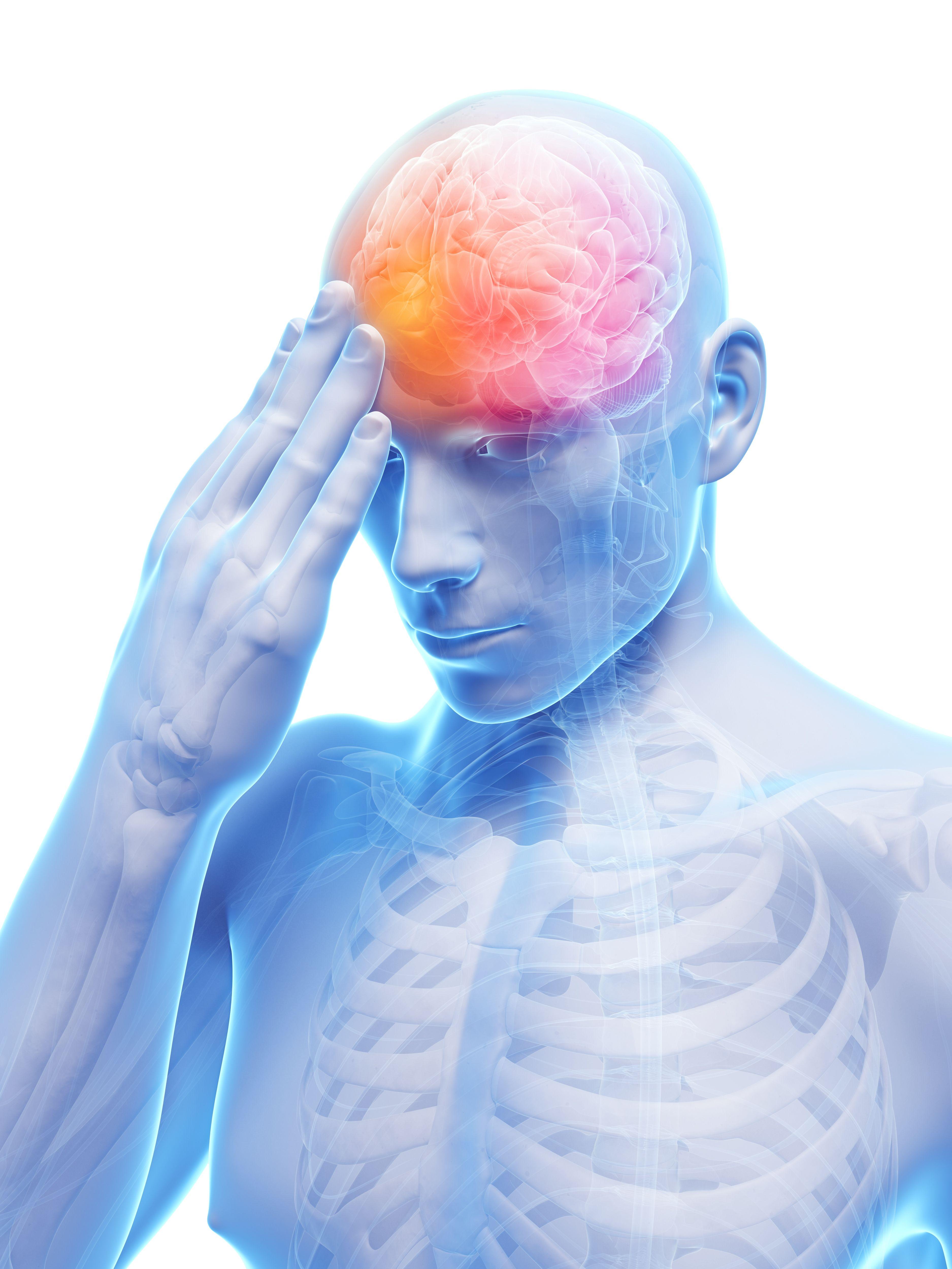 Poţi să ai un atac vascular cerebral şi tu să nici nu ştii!