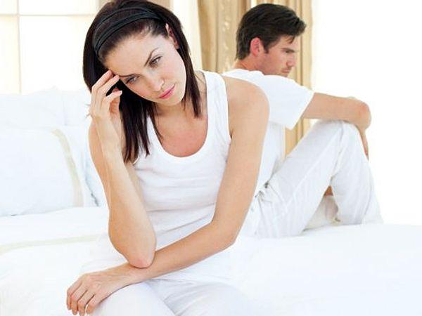 Durerea în timpul sexului: cinci cauze neobişnuite