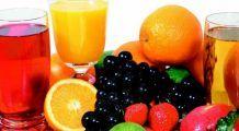Atenţie la alimentele şi băuturile care vă pot compromite dieta: sucurile naturale de fructe sunt cap de listă