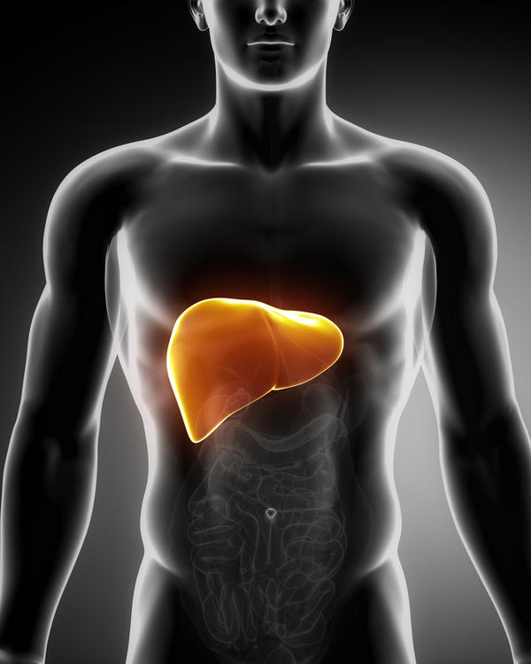 Virusul hepatitic B creşte de o sută de ori riscul de cancer hepatic