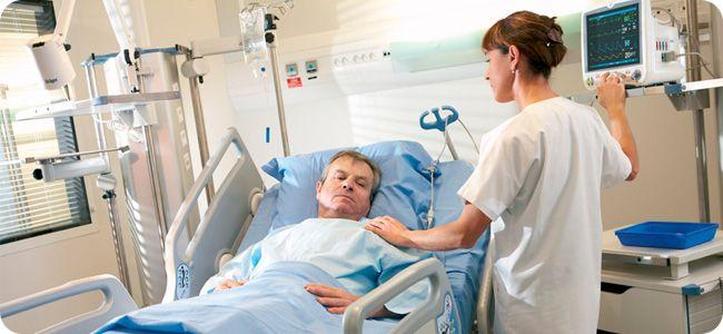Numărul de paturi aprobat pentru spitale va scădea până în 2016