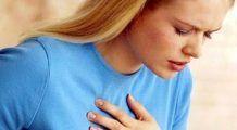 Femeile au un risc crescut să moară din cauza unui infarct din cauză că simptomele sunt adesea ignorate