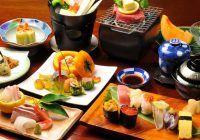 Dieta japoneză vă ajută să ajungeţi şi să vă menţineţi la o greutate sănătoasă