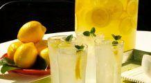 12 probleme de sănătate pe care apa cu lămâie le rezolvă mai bine decât medicamentele