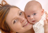 Cea mai eficientă metodă prin care proaspetele mame îşi pot reduce riscul de depresie post-natală