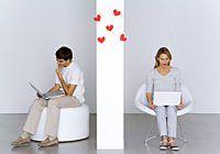 Dating online: cum poti sa dai gres cand flirtezi pe internet