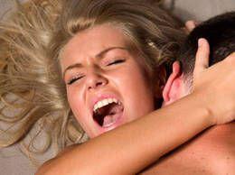 Cum îţi dai seama că partenera ta nu a mimat orgasmul