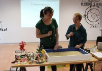 Terapia prin joc, cea mai eficientă formă de psihoterapie pentru copii